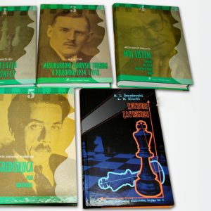Популарна шаховска литература